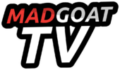 MADGOAT TV – Your Gate for all sports events