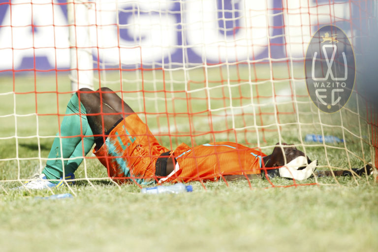 KPL WEEKEND PREVIEW: SOFAPAKA FACE LEOPARDS TEST