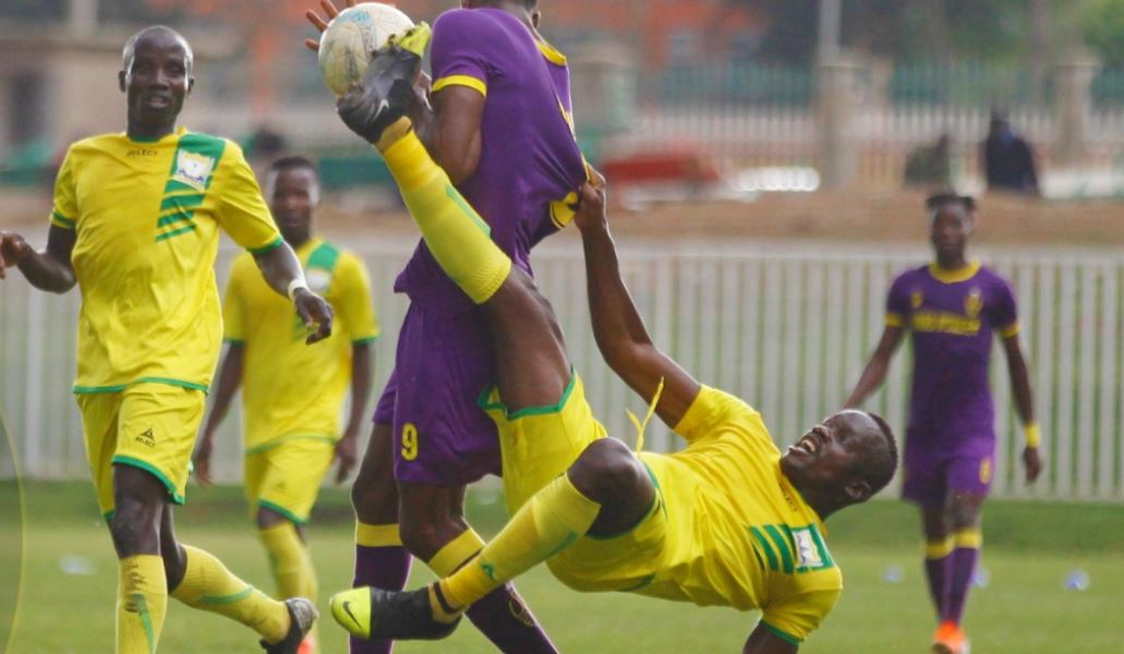 KPL WEEKEND PREVIEW: AFC PLAY TUSKER AS GOR   FACE SOFAPAKA