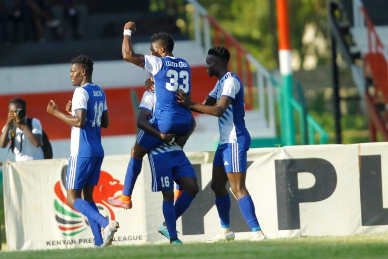 2020 FKF CUP: ROUND OF 32 PREVIEW
