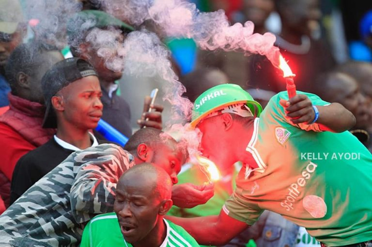 Covid 19: Kenyan Premier League Suspended