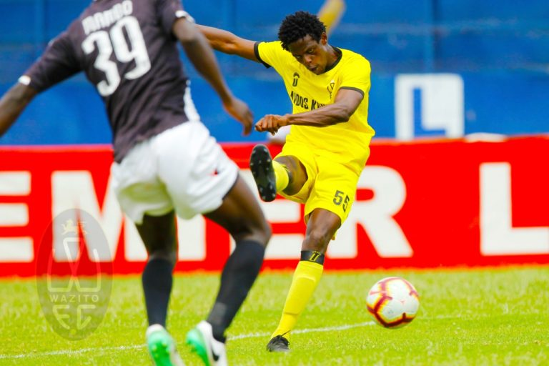 KPL WEEKEND ROUND-UP: Wazito Cage Zoo, Homeboyz Floor Nzoia